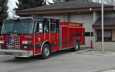 Bozeman Fire Department