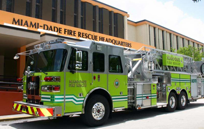 Miami-Dade Fire Rescue Department