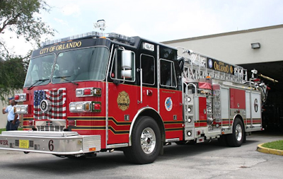 Orlando Fire Department
